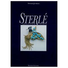 Sterlé Joaillier Paris
