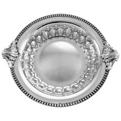Sterling Bowl by Whiting, 1908