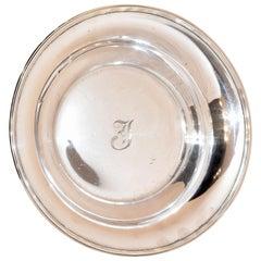 "Sterling Bowl ""William Penn"" by Alvin"