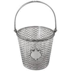 Sterling Bucket