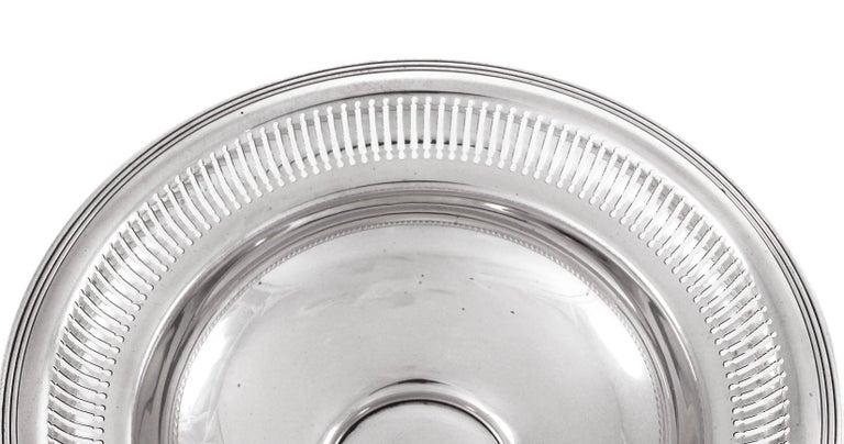 American Sterling Gorham Bowl For Sale
