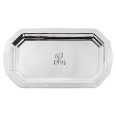 Sterling Men's Vanity Tray