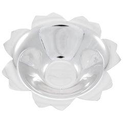 Sterling Midcentury Tiffany Bowl