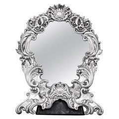 Sterling Mirror
