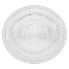 Sterling Modernism Bowl