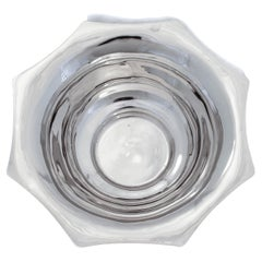 Sterling Modernist Candy Dish