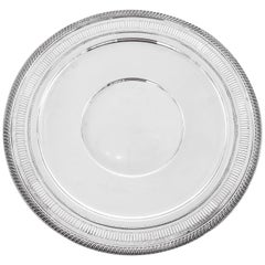 Sterling Plate