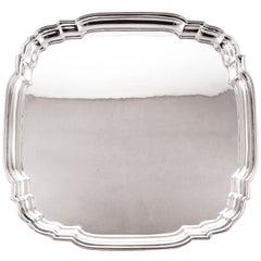 Sterling Platter