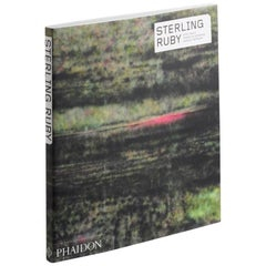 Sterling Ruby 'Phaidon Contemporary Artists Series'