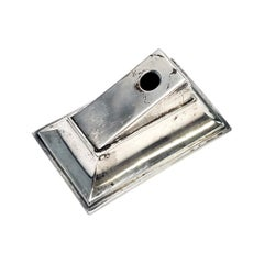 Sterling Silver Cigar/Cigarette Cutter by The Merrill Shops