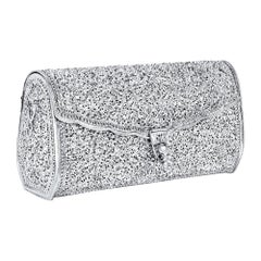 Sterling Silver Evening Handbag