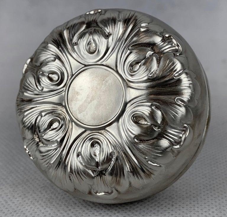 Gorham Sterling Silver Yo-Yo