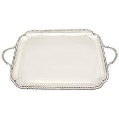 Edwardian Serveware, Ceramics, Silver and Glass