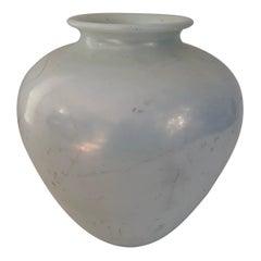 Steuben Verre de Soie Vase