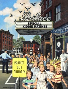 Protect Our Children