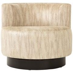 Steve Chase Swivel Chair