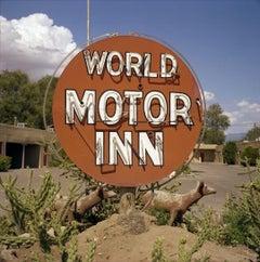 Albuquerque, New Mexico, August, 1980