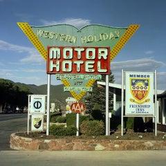 Salida, Colorado, June, 1980