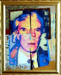 Andy Warhol, Palladium NYC, 1979