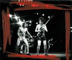 AC/DC, London, 1978