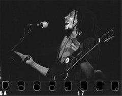 Bob Marley, Hammersmith Odeon II, London, 1976