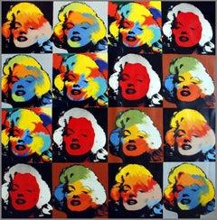 16 Marilyns