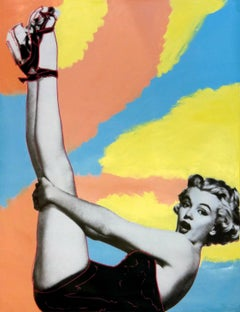 MARILYN - HEADS UP!