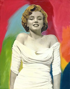 MARILYN - THE YOUNG MOVIE IDOL