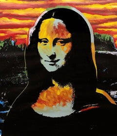 MONA LISA - SUNSET