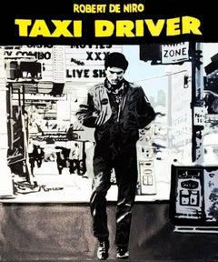 ROBERT DENIRO TAXI DRIVER