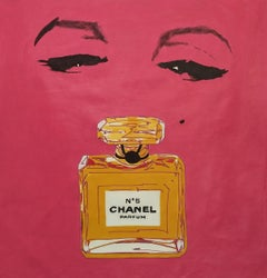 SEE MY CHANEL - PINK