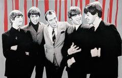 THE BEATLES DEBUT ON ED SULLIVAN 1964