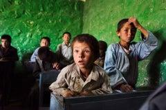 Hazara School Children, 2018