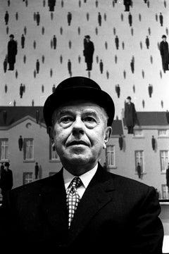 René Magritte, MoMA, New York