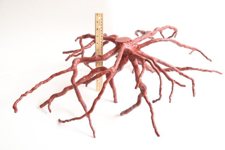 Steve Tobin Trinity Root Sculpture 2