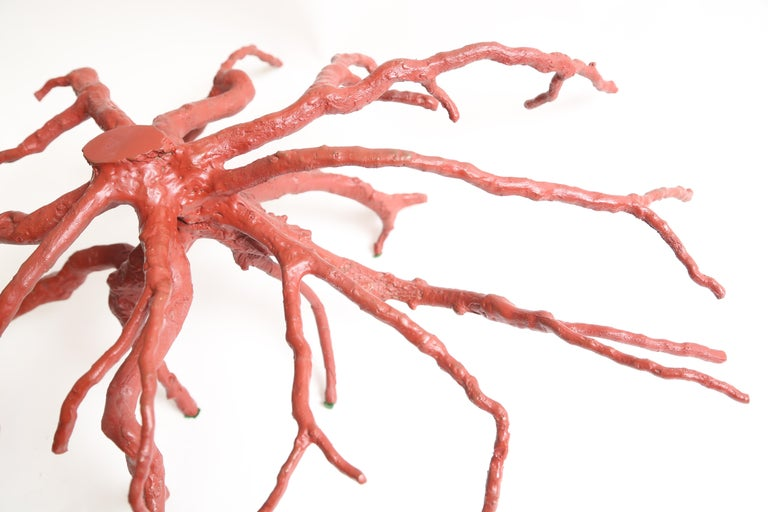 Steve Tobin Trinity Root Sculpture 1