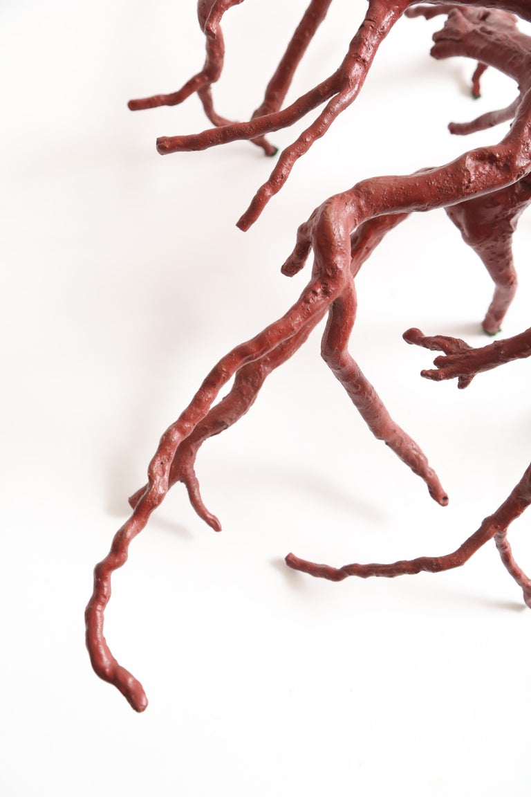 Steve Tobin Trinity Root Sculpture 3