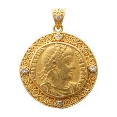 Classical Roman Necklaces
