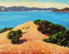 Angel Island Vista