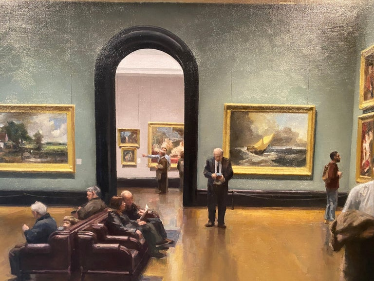 National Gallery, London For Sale 1