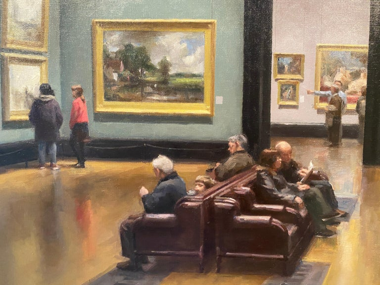 National Gallery, London For Sale 2