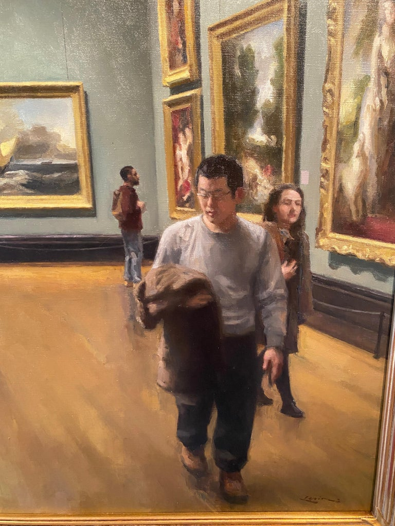 National Gallery, London For Sale 3