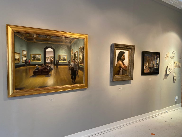 National Gallery, London For Sale 4