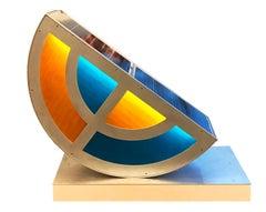 Candelabra, Solar Sculpture