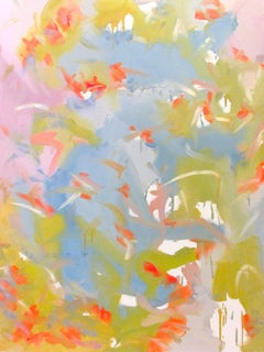 Desert Dream, Painting, Oil on Canvas