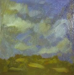 Landscape #6, Painting, Oil on Canvas