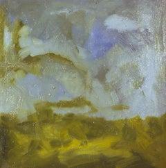 Landscape #7, Painting, Oil on Canvas