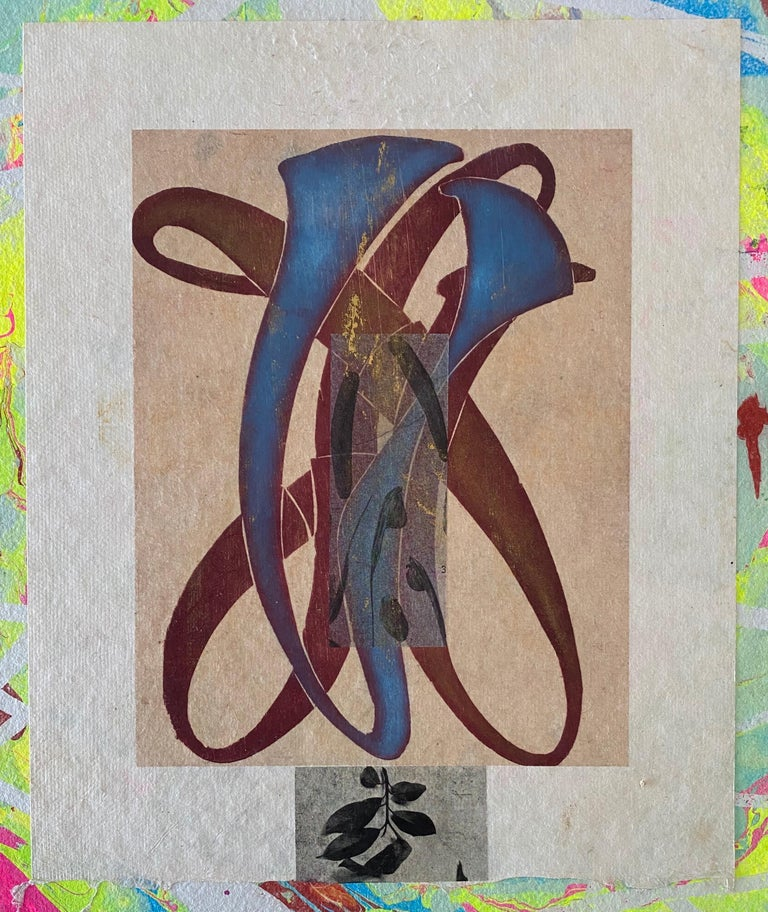 Steven Sorman was born in Minneapolis, Minnesota in 1948. Internationally known as a painter and printmaker, Sorman earned his Bachelor of Fine Arts degree from University of Minnesota in 1971. Sorman lives and works in Red Wing, Minnesota.  He is