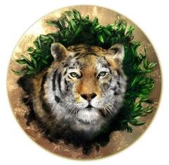 Biophilia (Tiger)