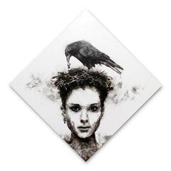 Crowning Crow